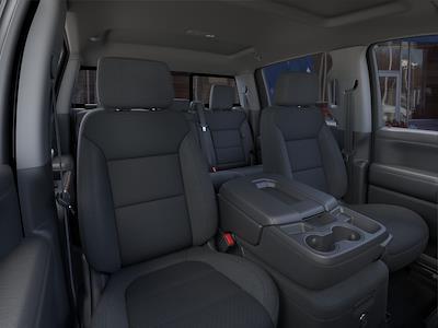 2021 Chevrolet Silverado 1500 Crew Cab 4x4, Pickup #CK1411 - photo 13