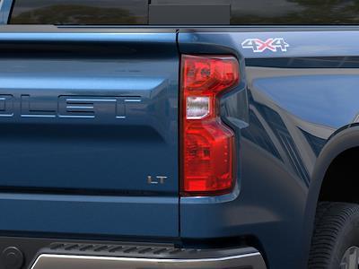 2021 Chevrolet Silverado 1500 Crew Cab 4x4, Pickup #CK1411 - photo 9