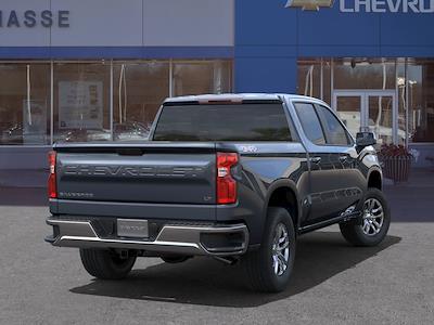 2021 Chevrolet Silverado 1500 4x4, Pickup #CK1530 - photo 2
