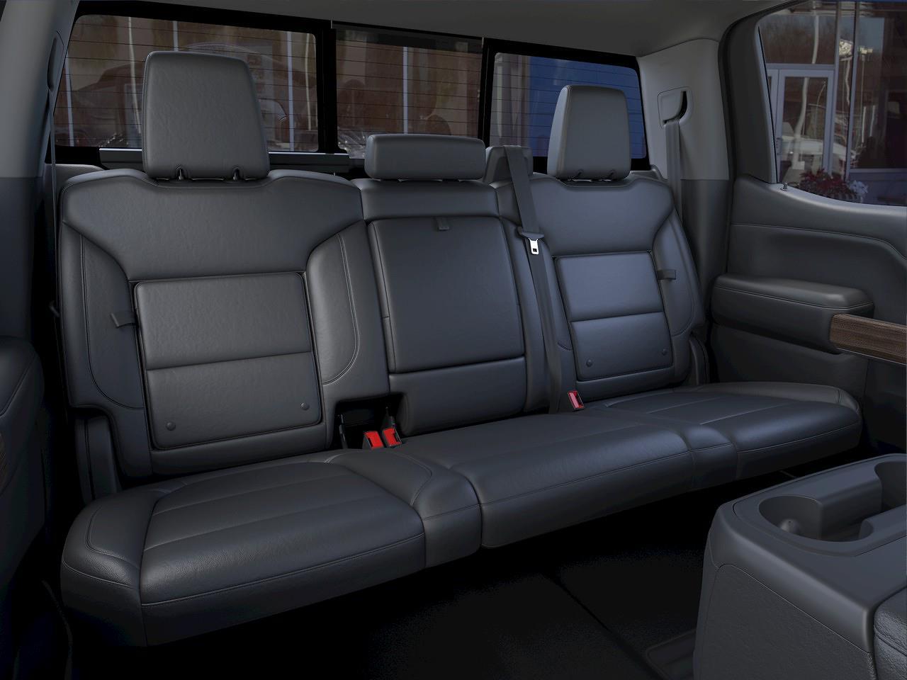 2021 Chevrolet Silverado 1500 Crew Cab 4x4, Pickup #CK1533 - photo 14