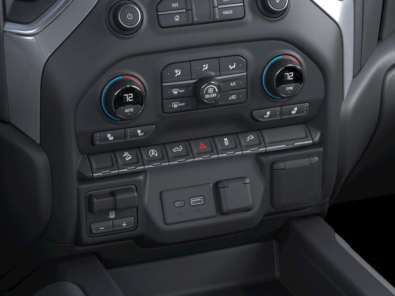 2021 Chevrolet Silverado 1500 Crew Cab 4x4, Pickup #CK1533 - photo 20