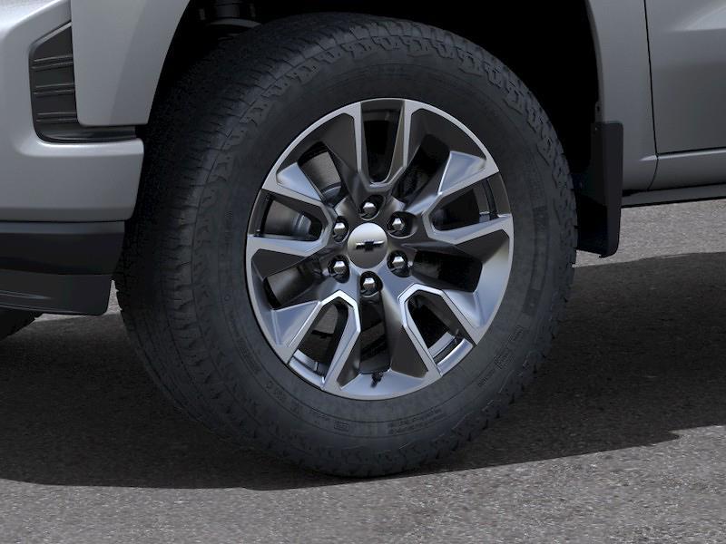 2021 Chevrolet Silverado 1500 Crew Cab 4x4, Pickup #CK1533 - photo 7