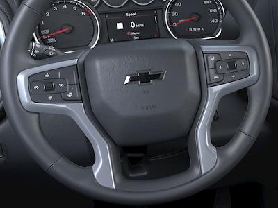 2021 Chevrolet Silverado 1500 Crew Cab 4x4, Pickup #CK1533 - photo 16