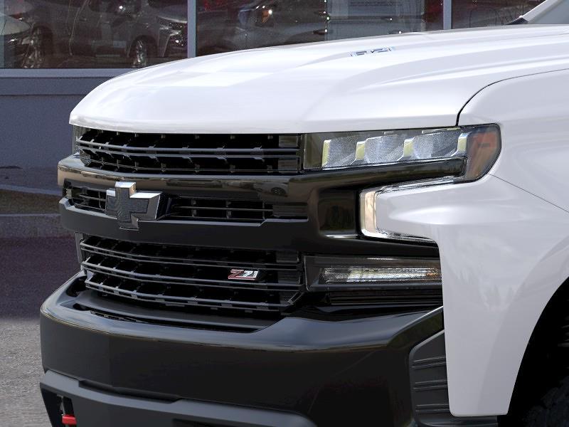 2021 Chevrolet Silverado 1500 Crew Cab 4x4, Pickup #CK1541 - photo 11