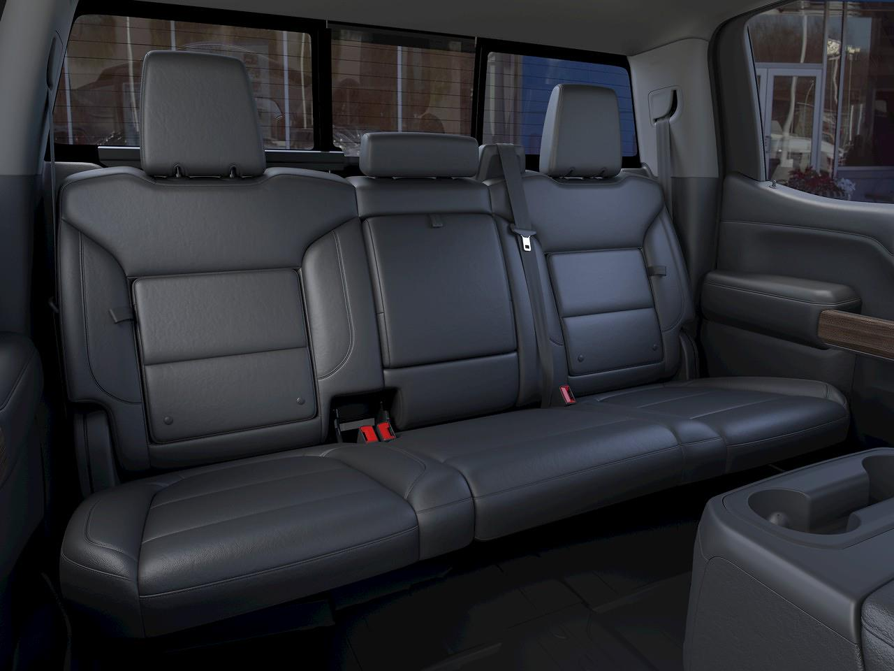 2021 Chevrolet Silverado 1500 Crew Cab 4x4, Pickup #CK1541 - photo 14