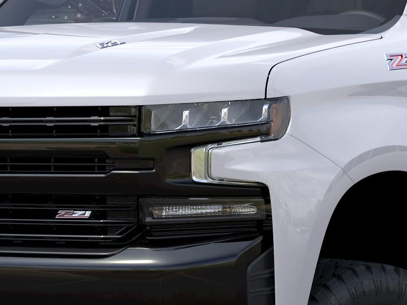 2021 Chevrolet Silverado 1500 Crew Cab 4x4, Pickup #CK1541 - photo 8