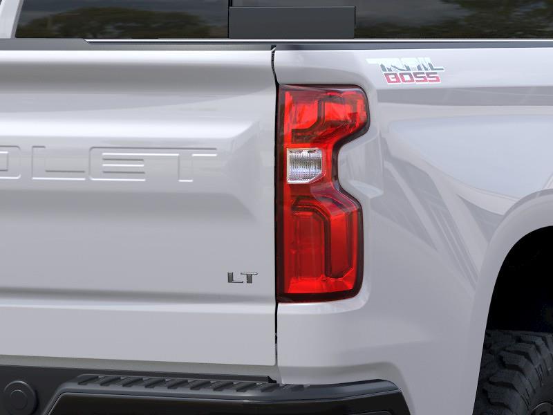 2021 Chevrolet Silverado 1500 Crew Cab 4x4, Pickup #CK1541 - photo 9