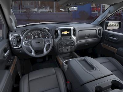 2021 Chevrolet Silverado 1500 Crew Cab 4x4, Pickup #CK1541 - photo 12