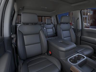 2021 Chevrolet Silverado 1500 Crew Cab 4x4, Pickup #CK1541 - photo 13