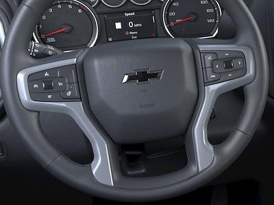 2021 Chevrolet Silverado 1500 Crew Cab 4x4, Pickup #CK1541 - photo 16