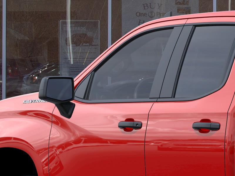 2021 Chevrolet Silverado 1500 Double Cab 4x4, Pickup #CK1545 - photo 10