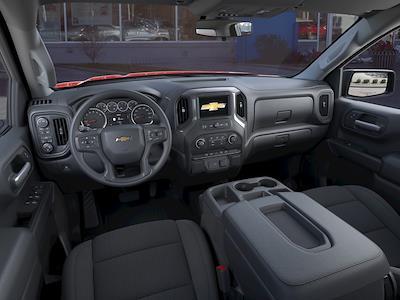 2021 Chevrolet Silverado 1500 Double Cab 4x4, Pickup #CK1545 - photo 12