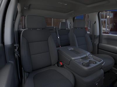 2021 Chevrolet Silverado 1500 Double Cab 4x4, Pickup #CK1545 - photo 13