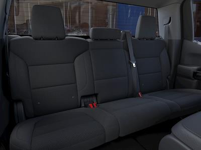 2021 Chevrolet Silverado 1500 Double Cab 4x4, Pickup #CK1545 - photo 14