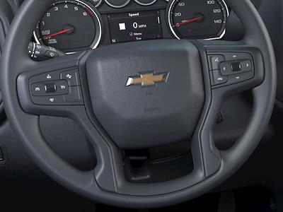 2021 Chevrolet Silverado 1500 Double Cab 4x4, Pickup #CK1545 - photo 16