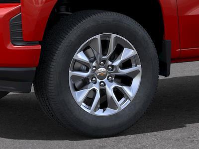 2021 Chevrolet Silverado 1500 Double Cab 4x4, Pickup #CK1545 - photo 7
