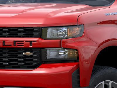 2021 Chevrolet Silverado 1500 Double Cab 4x4, Pickup #CK1545 - photo 8