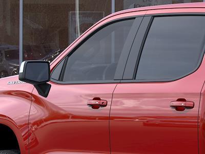 2021 Chevrolet Silverado 1500 Crew Cab 4x4, Pickup #CK1552 - photo 9