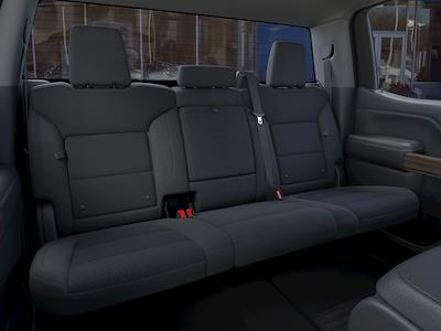 2021 Chevrolet Silverado 1500 Crew Cab 4x4, Pickup #CK1552 - photo 13