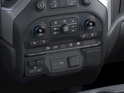 2021 Chevrolet Silverado 1500 Crew Cab 4x4, Pickup #CK1552 - photo 19