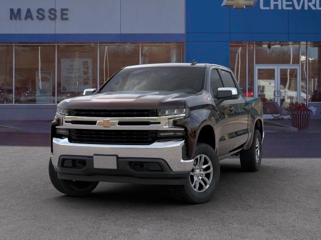 2019 Silverado 1500 Crew Cab 4x4,  Pickup #CK9010 - photo 18
