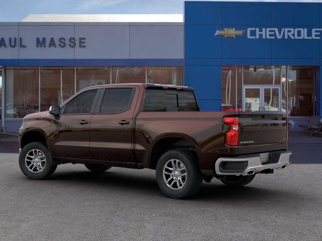 2019 Silverado 1500 Crew Cab 4x4,  Pickup #CK9010 - photo 20