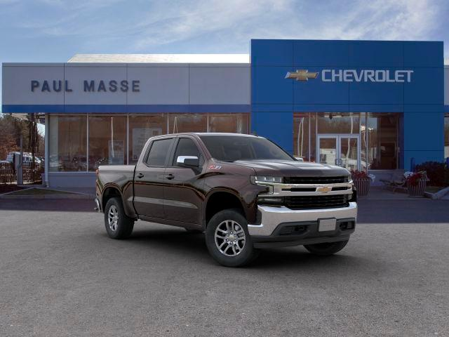 2019 Silverado 1500 Crew Cab 4x4,  Pickup #CK9010 - photo 23