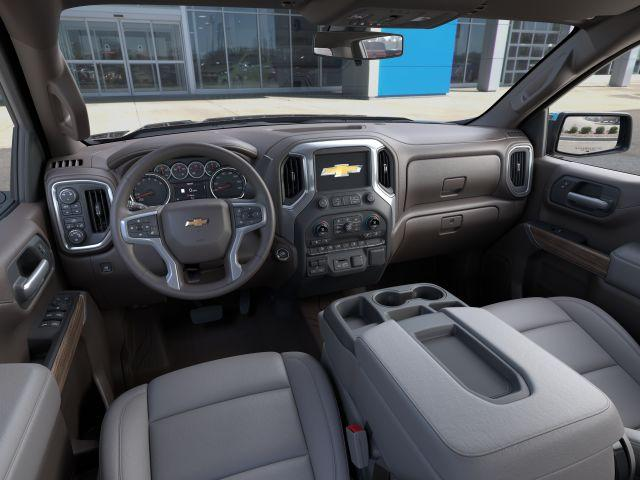 2019 Silverado 1500 Crew Cab 4x4,  Pickup #CK9010 - photo 27