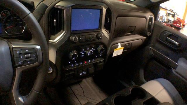 2019 Silverado 1500 Crew Cab 4x4,  Pickup #CK9010 - photo 8