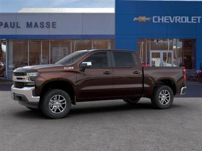 2019 Silverado 1500 Crew Cab 4x4,  Pickup #CK9010 - photo 19