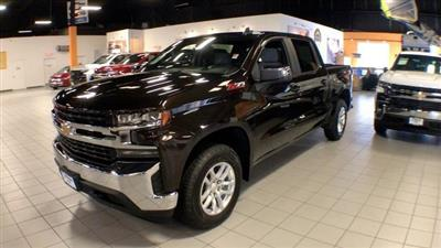2019 Silverado 1500 Crew Cab 4x4,  Pickup #CK9010 - photo 4