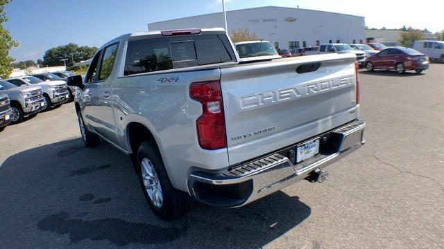 2019 Silverado 1500 Crew Cab 4x4,  Pickup #CK9077 - photo 2