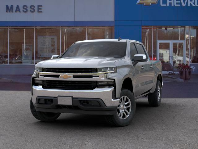 2019 Silverado 1500 Crew Cab 4x4,  Pickup #CK9077 - photo 20
