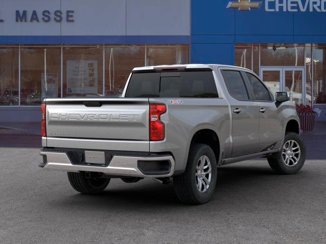 2019 Silverado 1500 Crew Cab 4x4,  Pickup #CK9077 - photo 23