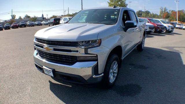 2019 Silverado 1500 Crew Cab 4x4,  Pickup #CK9077 - photo 5