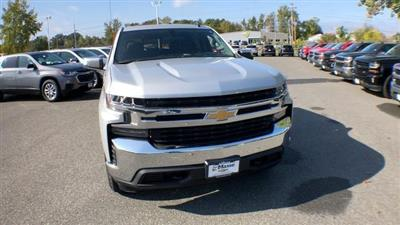 2019 Silverado 1500 Crew Cab 4x4,  Pickup #CK9077 - photo 3