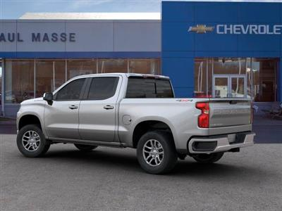 2019 Silverado 1500 Crew Cab 4x4,  Pickup #CK9077 - photo 22