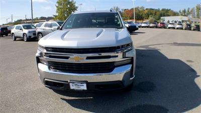 2019 Silverado 1500 Crew Cab 4x4,  Pickup #CK9077 - photo 4