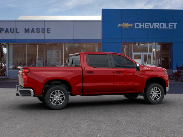 2019 Silverado 1500 Crew Cab 4x4,  Pickup #CK9081 - photo 22