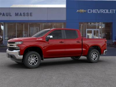 2019 Silverado 1500 Crew Cab 4x4,  Pickup #CK9081 - photo 19