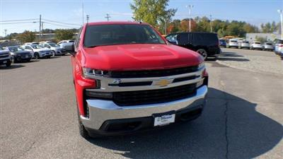 2019 Silverado 1500 Crew Cab 4x4,  Pickup #CK9081 - photo 3