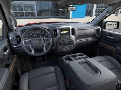 2019 Silverado 1500 Crew Cab 4x4,  Pickup #CK9081 - photo 27