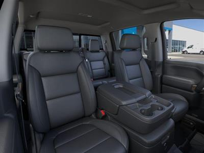 2019 Silverado 1500 Crew Cab 4x4,  Pickup #CK9081 - photo 28