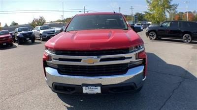2019 Silverado 1500 Crew Cab 4x4,  Pickup #CK9081 - photo 4