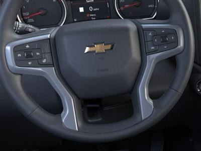 2019 Silverado 1500 Crew Cab 4x4,  Pickup #CK9081 - photo 30
