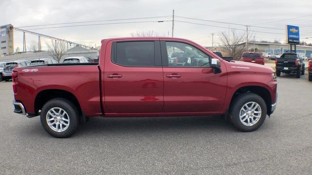 2019 Silverado 1500 Crew Cab 4x4,  Pickup #CK9148 - photo 18