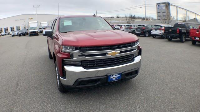2019 Silverado 1500 Crew Cab 4x4,  Pickup #CK9148 - photo 3