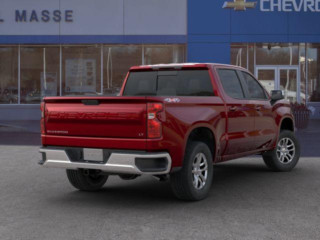 2019 Silverado 1500 Crew Cab 4x4,  Pickup #CK9148 - photo 22