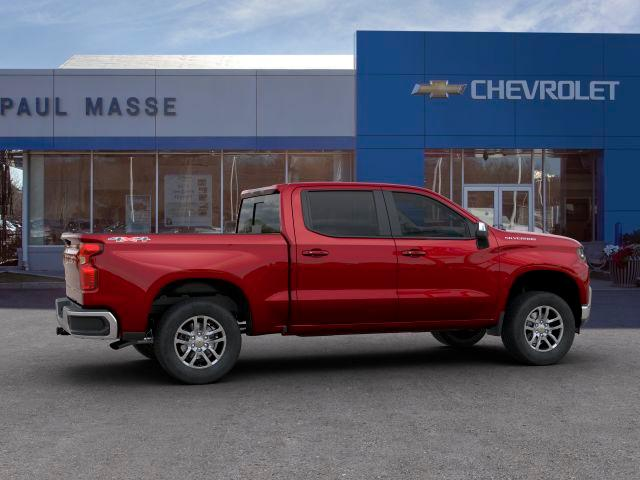 2019 Silverado 1500 Crew Cab 4x4,  Pickup #CK9148 - photo 23