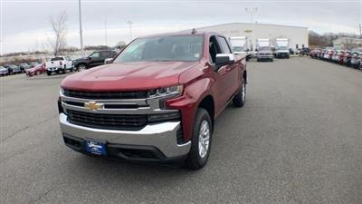 2019 Silverado 1500 Crew Cab 4x4,  Pickup #CK9148 - photo 4